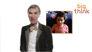 """Hey Bill Nye, Does the Universe Go on Forever?"" #TuesdaysWithBill"