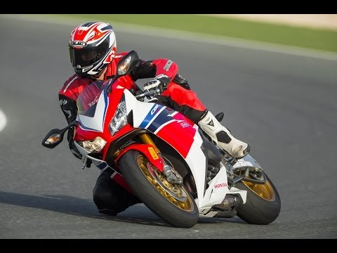 Honda CBR1000RR Fireblade SP 2014 launch review