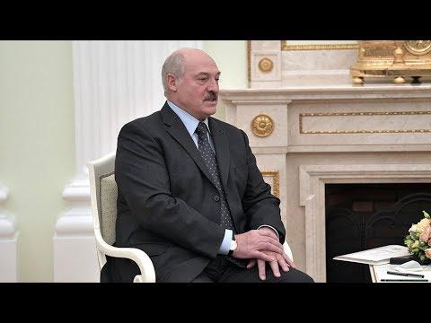 Налоговый маневр и объединение с Россией: почему Лукашенко начал налаживать отношения с США