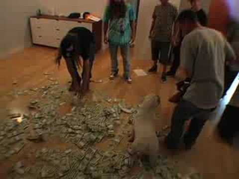 Rob Dyrdek - 26 Grand Video