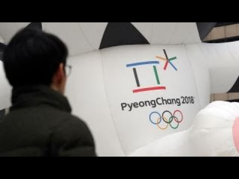 North Korea, South Korea to hold talks ahead of 2018 Olympics