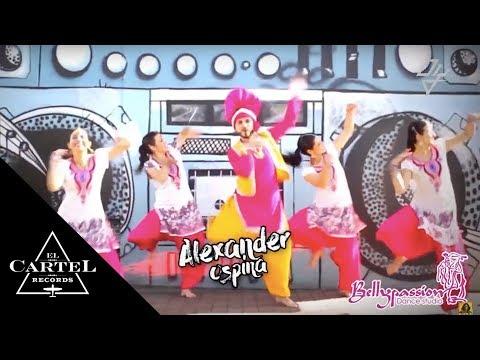 download lagu Final - Shaky Challenge  Alexander Ospina gratis