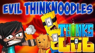 Minecraft Mods: Think