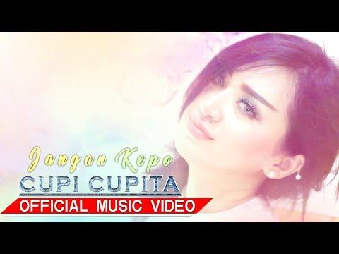 Download Lagu Cupi Cupita - Jangan Kepo [Official Music Video HD] MP3 Free