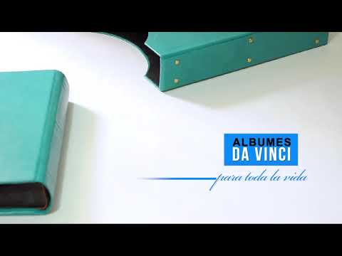 ALBUMES DA VINCI - Album Tradicional