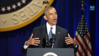 download Watch President Obama's full farewell speech Video