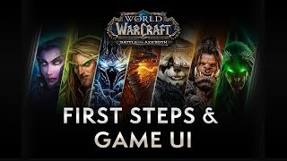 First steps & Game UI - New & Returning Player Guides by Bellular