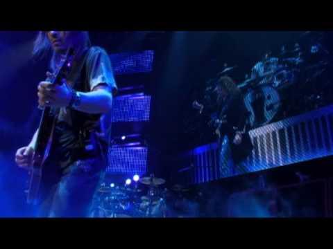 Maná - Vivir sin aire (Live)