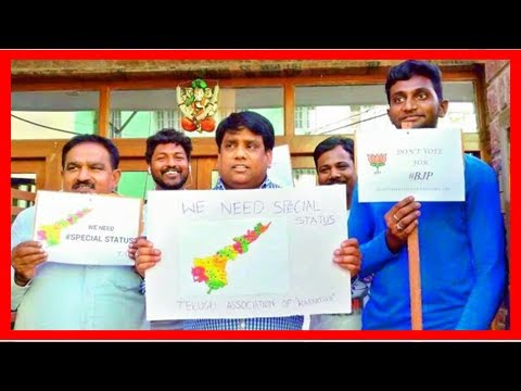 Breaking News | Karnataka polls 2018: Telugus to tilt poll balance