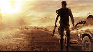 Mad Max Part 10 PS4 ( Darkside Stream )