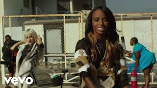 Клип Angel Haze - Echelon (It's My Way)