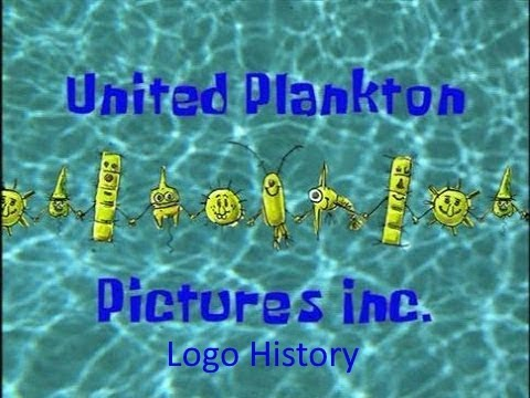United Plankton Pictures Logo History 34