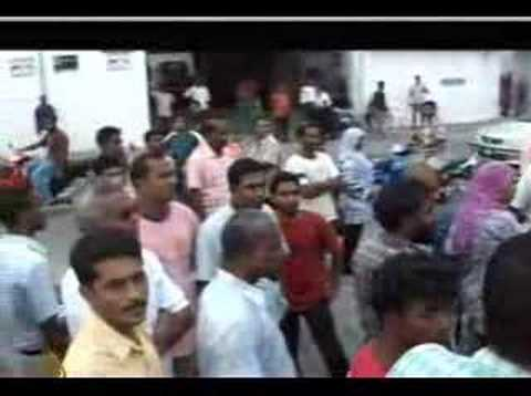 People & Power Part 1 10 Imaldive Maldives Dhivehi Bitun video