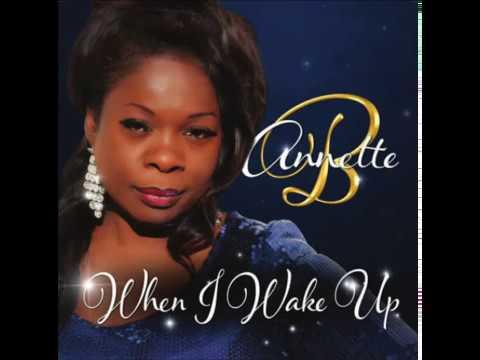 Gospel Lovers Rock Reggae Annette B Gospel Reggae - When I Wake Up Mix video