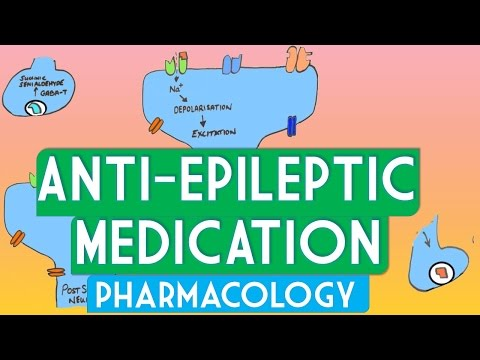 Epilepsy pharmacology - Soton Brain Hub thumbnail