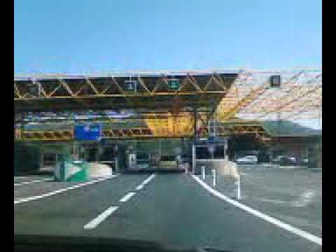Border crossing France Spain