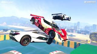 GTA 5 EPIC MOMENTS: #20 (Best GTA 5 Stunts & Wins, GTA 5 Funny Moments Compilation)