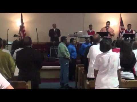 Sabado Parte II - Convencion Regional CA, NV, UT y
