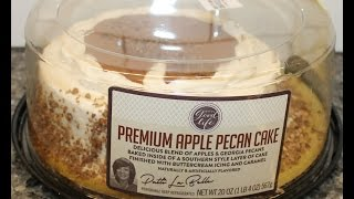 Patti's Good Life Premium Apple Pecan Cake by Patti LaBelle