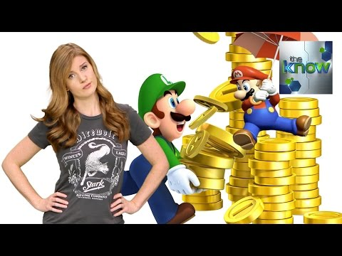 Nintendo Claims Nearly Half of Let's Player Revenue - The Know