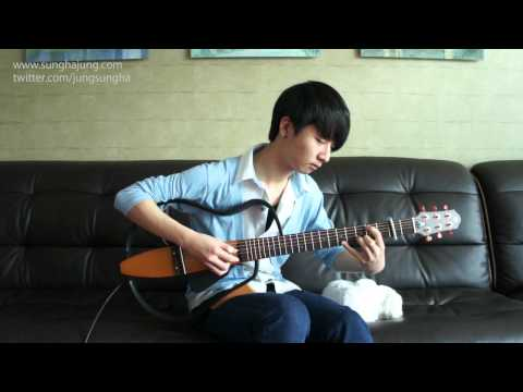 Sungha Jung - Beautiful