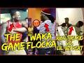 RAPPER VS RAPPER FIGHTS (The Game, Waka Flocka, Rich The Kid, Lil Uzi Vert)