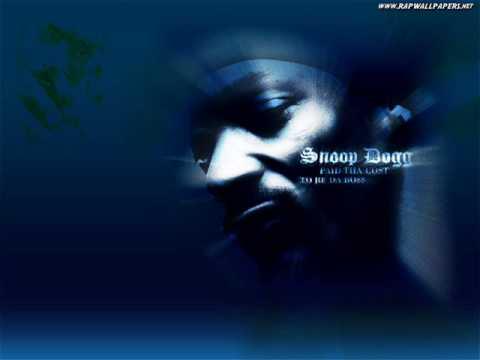 Snoop Dogg -  A Bitch i Knew