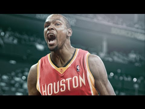 Kevin Durant to Houston Rockets?