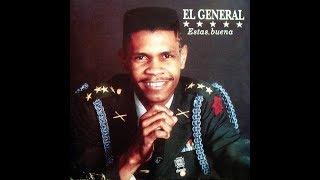 MIX DE EL GENERAL