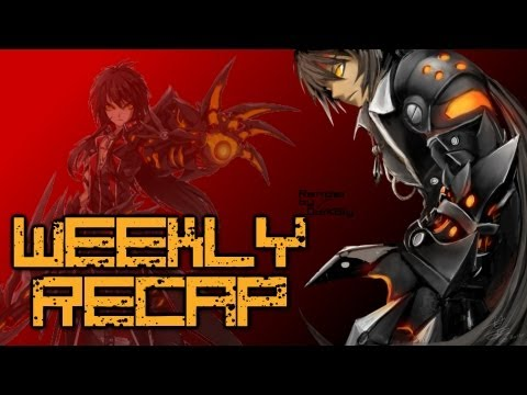 MMOHut Weekly Recap #128 March 18th - PlanetSide 2, Elsword, Maplestory, & More!