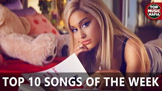 Top 10 Songs Of The Week February 16 2019 Billboard Hot 100