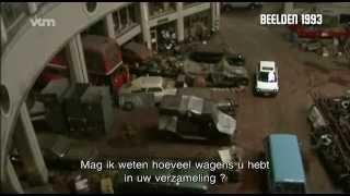 Jambers, Het leven gaat door - Circus Mahy oldtimers (2012)