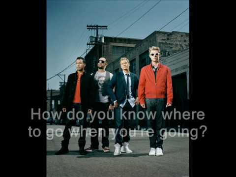Backstreet Boys - Close My Eyes
