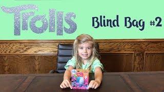 Unboxing: Trolls Blind Bag - Dreamworks