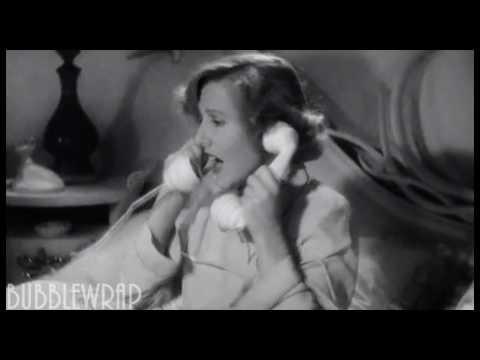 Jean Arthur || The Actress Nobody Knew