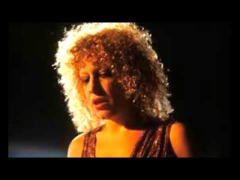 Bette Midler - Love me With a Feeling
