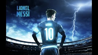 Messi, patrimonio del fútbol (Documental)