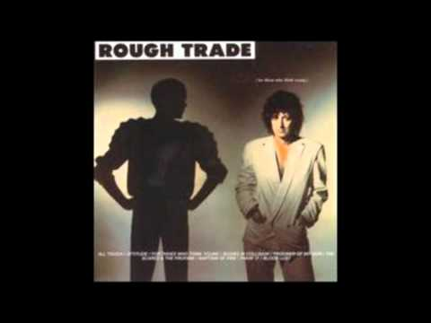 Rough Trade - Fakin It