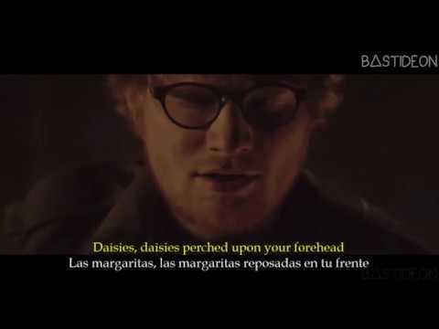 Ed Sheeran - Hearts Don't Break Round Here (Sub Español + Musics)