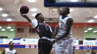 Troy Baxter POSTERIZES Defender At Chick-Fil-A Classic! CRAZY Dunk