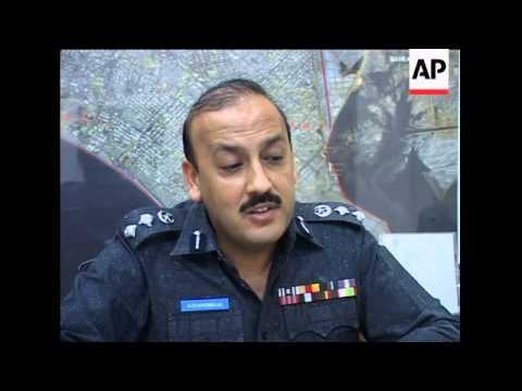 Taliban purportedly in Karachi seeking money and refuge