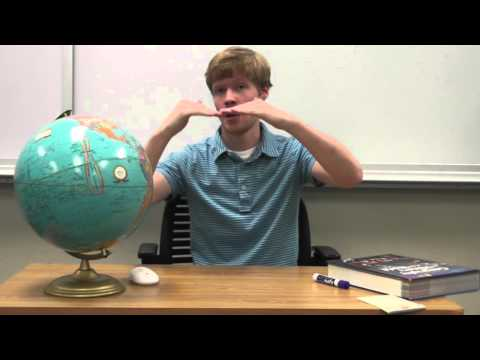 World Geography: Chapter 2 The Physical World
