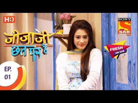 Jijaji chhat Par Hai - Ep 1 - Webisode - 9th January, 2018 | sab
