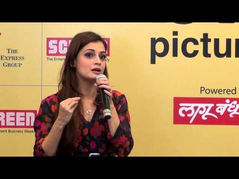 Dia Mirza on the Deepika Padukone controversy