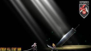 Final Fantasy VII Blind Run без спойлеров и подсказок