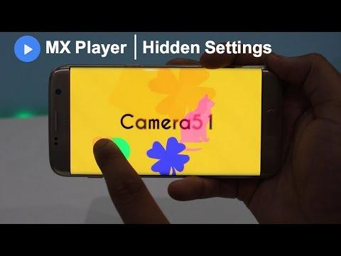 MX Player Secret Settings and Hidden Tips & Tricks