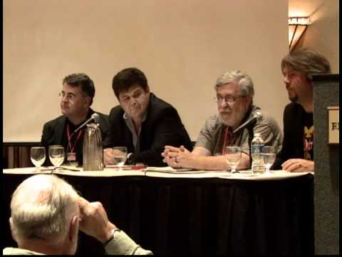 Space and Media Panel - 14th International Mars Society Convention