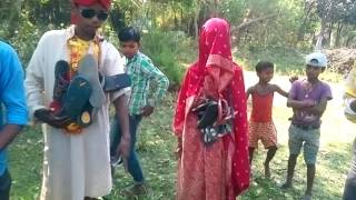 Mubarak ho tumko ye Shadi  funny comedy video by Ranjan Kumar singh