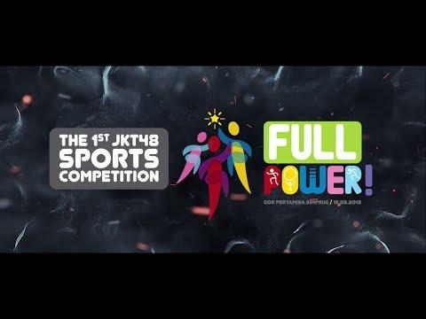 download lagu JKT48 Sports Competition - Lompat Tali Team T gratis