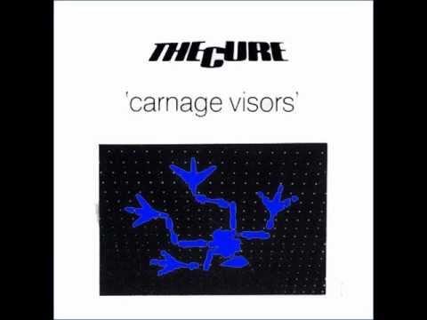 Cure - Carnage Visors
